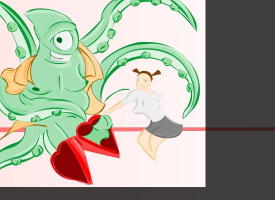 [talk] Tentacle Monsters...
