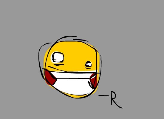 Rev's art cell