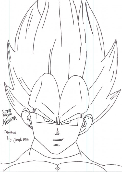 Dragon Ball Z Drawings. Dragon+all+z+characters+