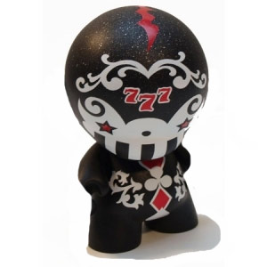 Ng Diy Munny Competition