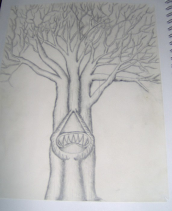 Draw your best tree...