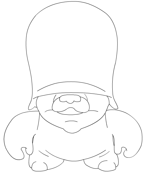 Diy Teddy Troops Design Contest :3
