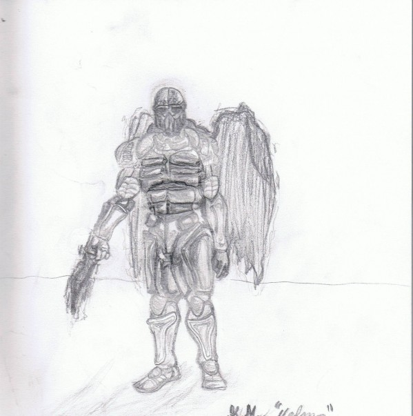 My Sketches!