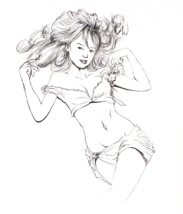 Hot women II (nswf) (nswf)