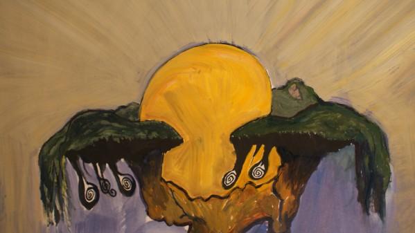 Vegie Wolf Art