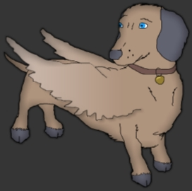 [talk] Perfect Pet Art Contest