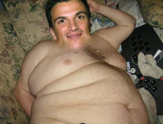 голые толстые тётки фото