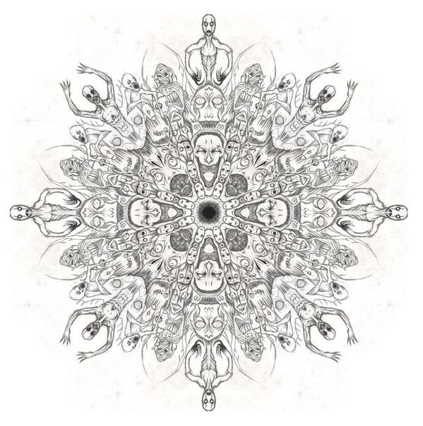 Draw a Mandala!