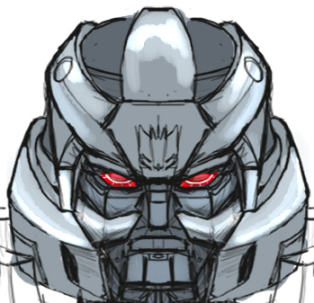 Re-Imagining of Megatron