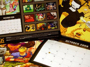 [talk] Ng Print Calendar 2010