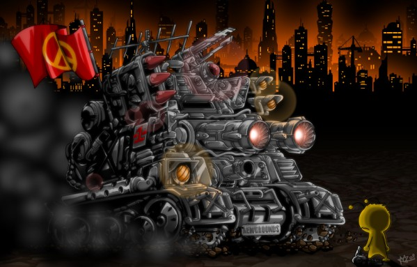 [art] 2010 Ng Calendar Reborn