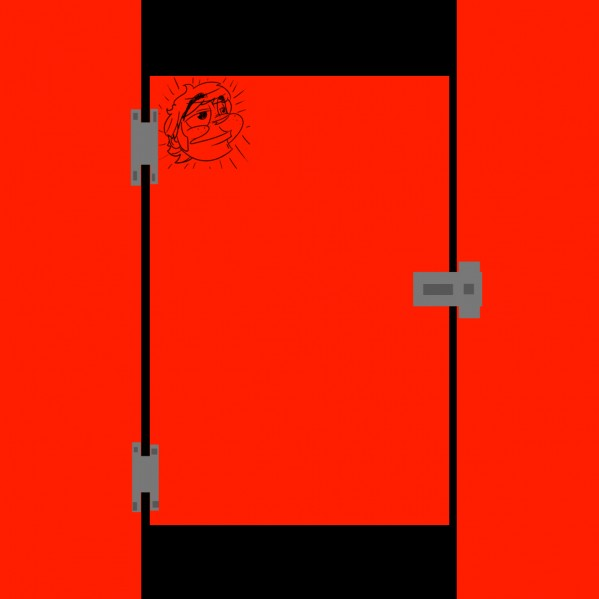 Stall Door Collab