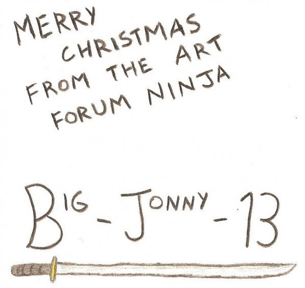 The works of big-jonny-13