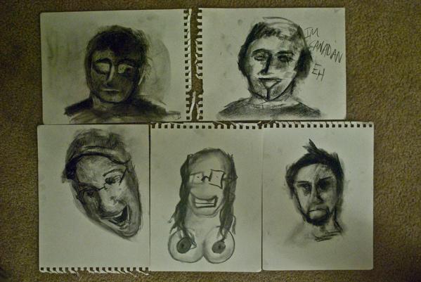 Art Group Activities