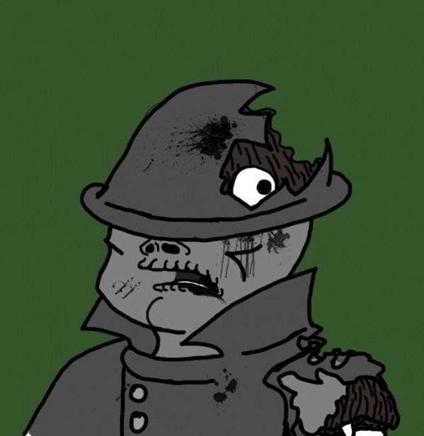 Zombie TF2