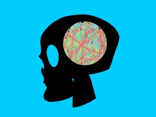 Draw your brain!