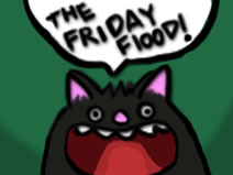 Flood the Portal Fridays!
