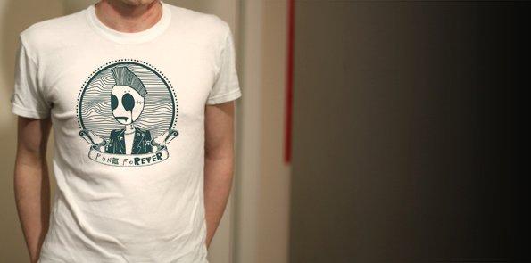 DMND shirts
