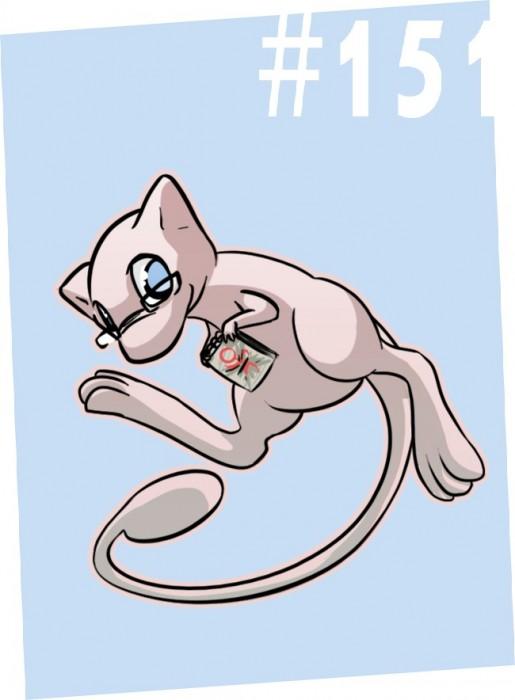 Sabtastic's Pokémon Persona Thread!