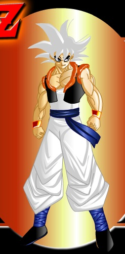 Create Your Own Dbz Character