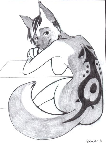 Foxykin Arts