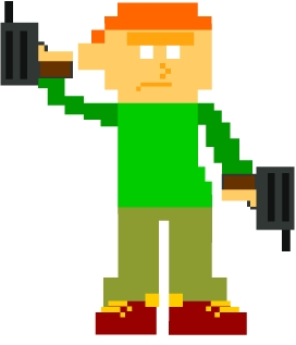 Pico pixel