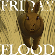 Flood The Portal Fridays! 5