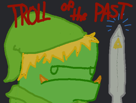 Hall of Trolls
