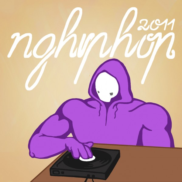 Newgrounds Hip Hop Art Competition