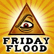 Flood The Portal Fridays! 9
