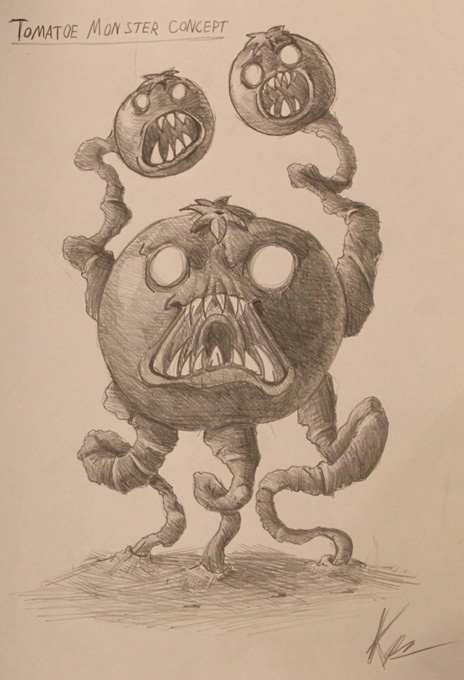 Psycho's Revived Art Thread