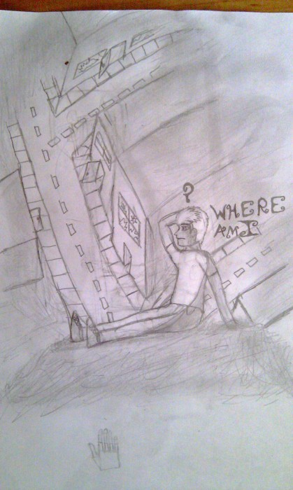 TheShreme's Art Thread