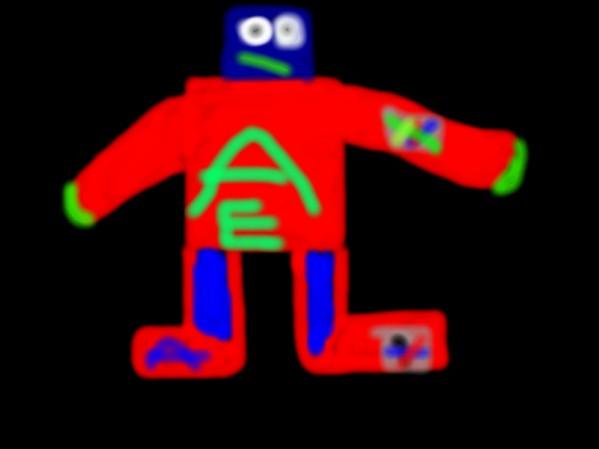 [talk] Robot Day 2011 Art Contest