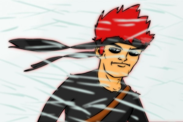 Soreon the Ninja