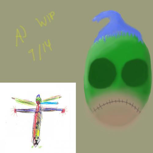 My Skills (wip) Ajtheripper