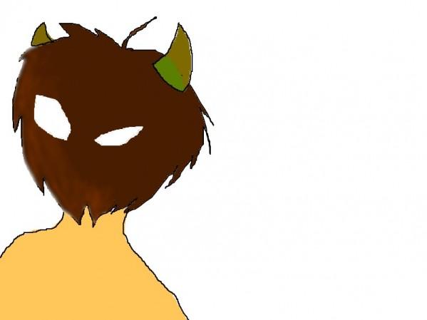I drew Bitey!