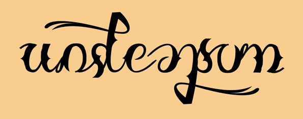 Ambigram Wanted!!!