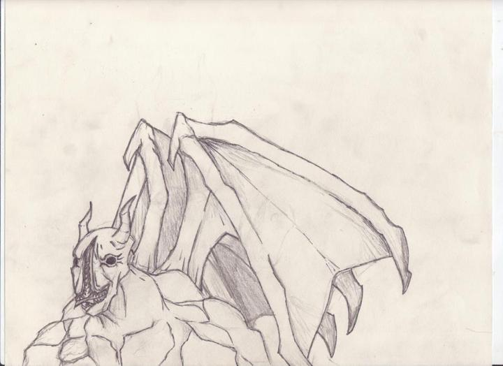 DragonBoy, back again?