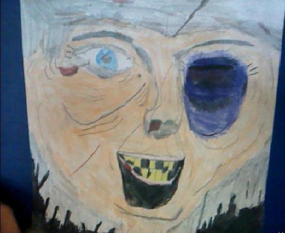 Brokenrecord's New Art Thread!!