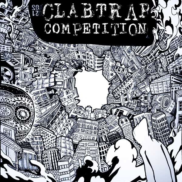 Clabtrap Competition 2012 - Art