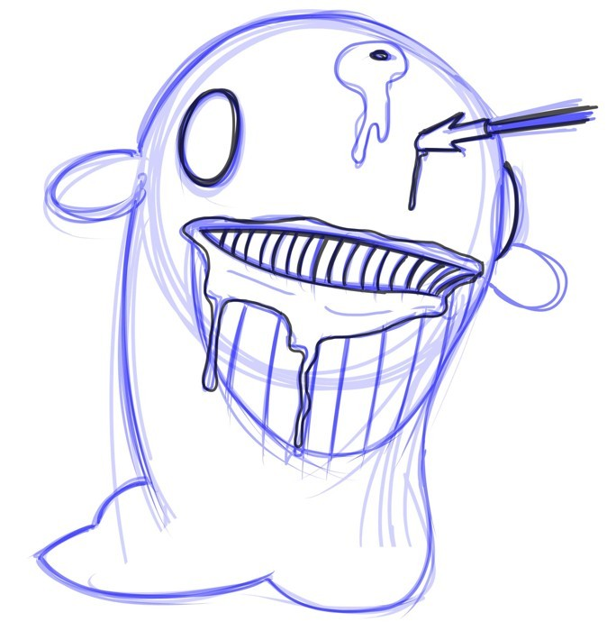 ZombieWhale's Art thread.