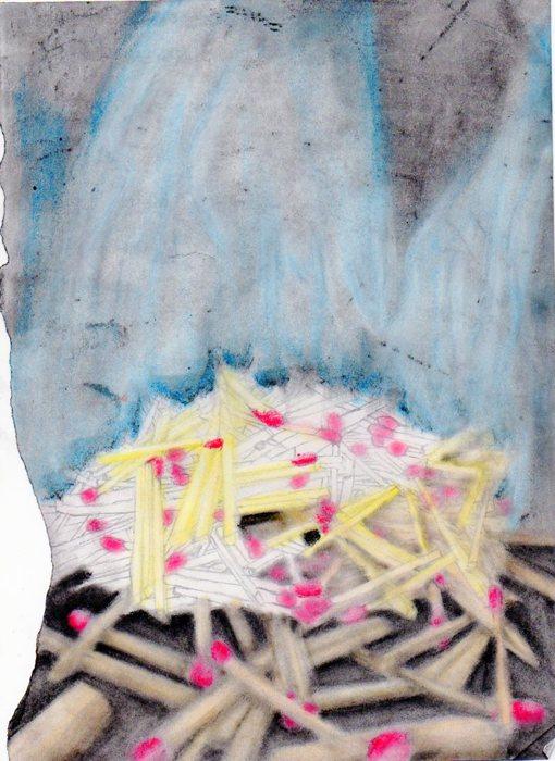 PMMurphy's Art