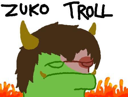 Hall of Trolls