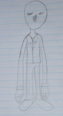 Tell Me To Draw Something!