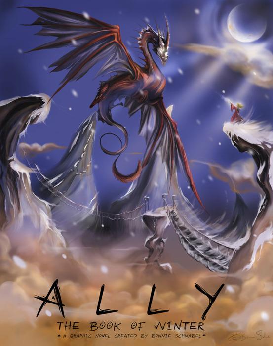 Ahki's Art Dump