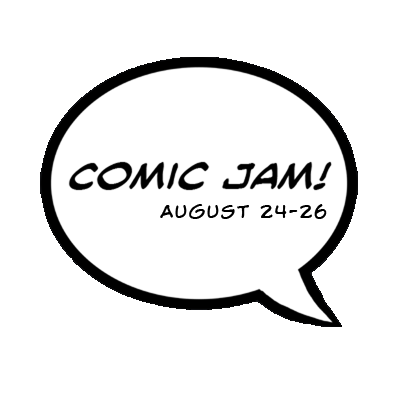 Comic Jam 3 Information Thread