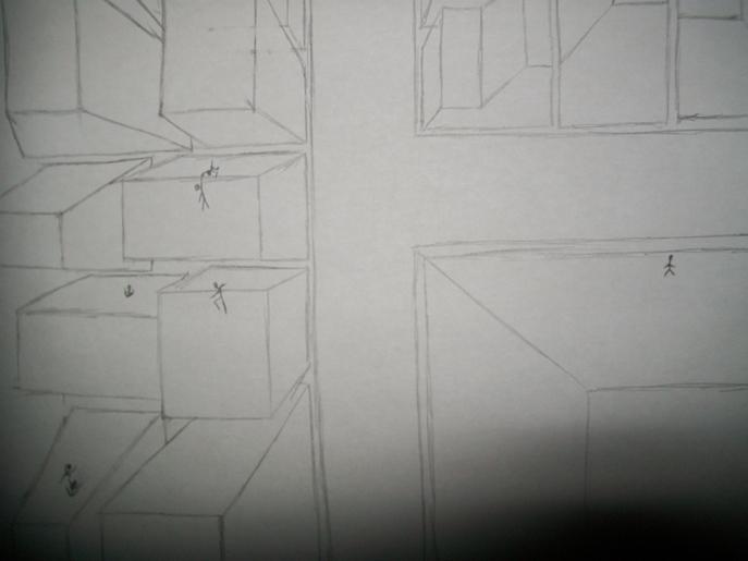 My Art Thread Re-do