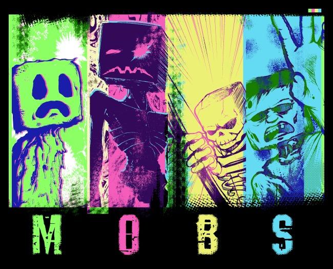 Mobs (minecraft)