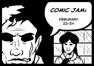 Comic Jam 4 Information Thread