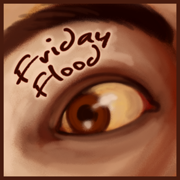 Flood The Portal Friday! 16